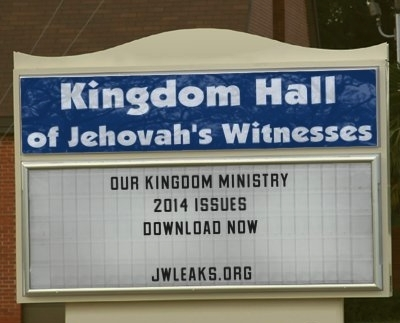 OUR KINGDOM MINISTRY 2014