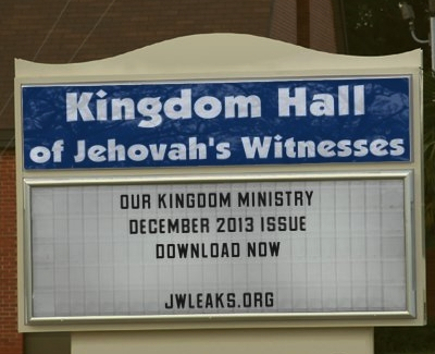 Our Kingdom Ministry December 2013