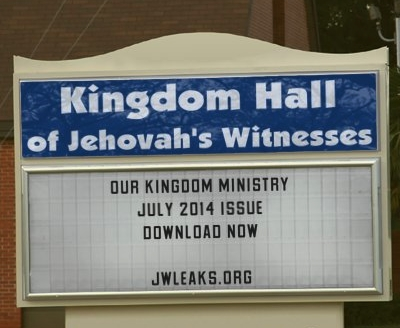 Our Kingdom Ministry July 2014