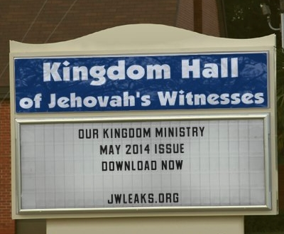 OUR KINGDOM MINISTRY 2013-2014
