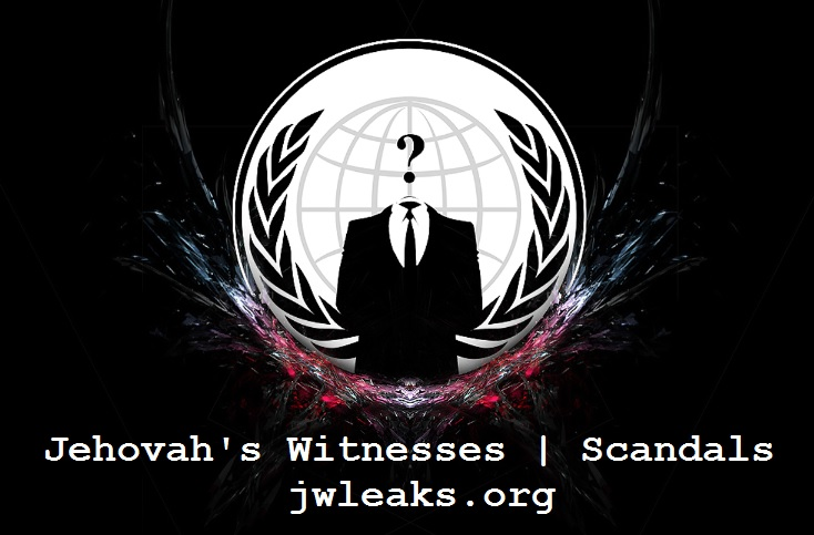 JW Leaks Redux | We are back for 2019 with a Scandal | JW LEAKS