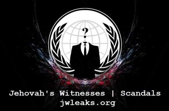 watch tower society | JW LEAKS