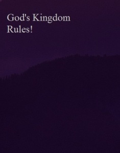 God's Kingdom Rules PDF