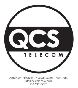 qcs telecom logo