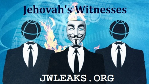 jwleaks.org listen, obey, and be blessed