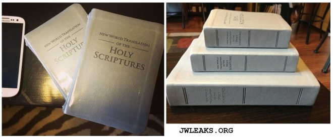 The New World Translation Of The Holy Scriptures Download
